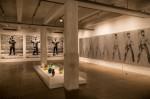 Выставки | Энди Уорхол/Ай Вэйвэй | «Elvis 11 Times» (Энди Уорхол) и «Dropping a Han Dynasty Urn» (Ай Вэйвэй)