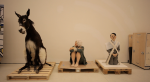 Кино | Maura Axelrod | Maurizio Cattelan: Be Right Back