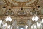 Архитектура | d'Orsay | Бальный зал отеля d'Orsay