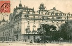 Архитектура | d'Orsay | Вокзал Орсе, 1905