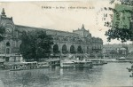 Архитектура | d'Orsay | Вокзал Орсе, 1920