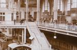 Архитектура | d'Orsay | Интерьер вокзала Орсе