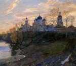 Живопись | Дмитрий Белюкин