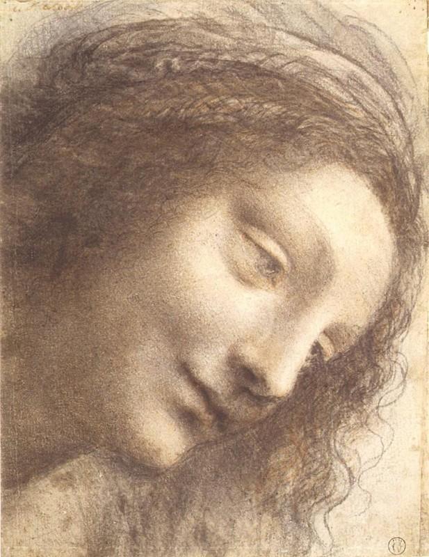 Нереальные картины               Леонардо да Винчи