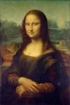 Живопись | Леонардо да Винчи | Мона Лиза, 1503-0506