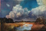 Живопись | Стивен Холл | At Close Range