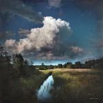 Живопись | Стивен Холл | Lost Hour