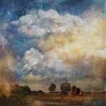 Живопись | Стивен Холл | Red Boxcar