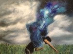 Живопись | Эрика Векслер | Break Free
