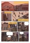 Иллюстрация | Мануэль Мампель | PLANCKTIME 4