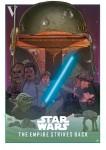 Иллюстрация | Мануэль Мампель | Star wars episode 5