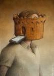Иллюстрация | Павел Кучинский | Gate