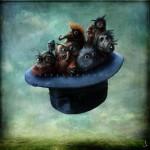 Иллюстрация | Alexander Jansson