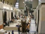 Архитектура | d'Orsay | Неф музея д'Орсэ