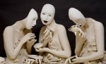 Скульптура | Ронит Баранга