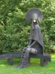 Скульптура | Филип Джексон | Moonstruck