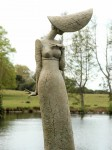 Скульптура | Филип Джексон | Mr Bennet's Daughter