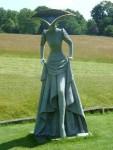 Скульптура | Филип Джексон | The Glass Slipper