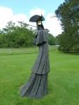 Скульптура | Филип Джексон | The Sword Master