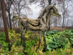 Скульптура | Heather Jansch