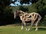 Скульптура | Heather Jansch
