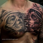 Татуировка | Виктор Португал