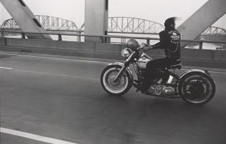 Фотографии Дэнни Лиона: поиски истины в жизни маргиналов