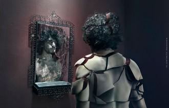 Цифровой художник Мартин Де Паскуале
