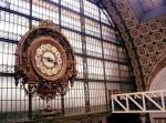 Архитектура | d'Orsay | Часы музея д'Орсэ