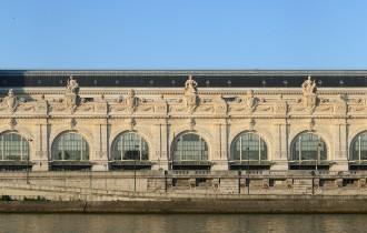 Д'Орсэ: От Вокзала К Музею. Часть 2