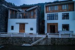 Архитектура | Деревня Венцун