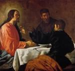 Живопись | Диего Веласкес | Ужин в Эммаусе, 1620