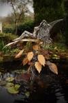 Скульптура | Робин Уайт | Zanna