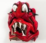 Скульптура   Уилли Коул