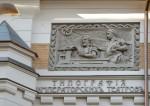 Архитектура | Фёдор Осипович Шехтель | Товарищество скоропечатни А. А. Левенсон