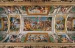 Живопись | Аннибале Карраччи | Галерея в Палаццо Фарнезе