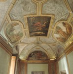 Живопись | Аннибале Карраччи | Палаццо Фарнезе