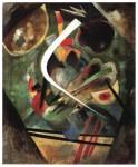 Живопись | Василий Кандинский | Белый Мазок, 1920
