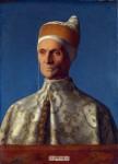 Живопись | Джованни Беллини | Портрет дожа Леонардо Лоредано, 1501