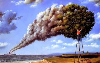 Мир Иллюзии Рафала Олбински