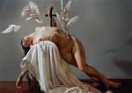 Живопись | Роберто Ферри | IL CANTO DELLA VERGINE