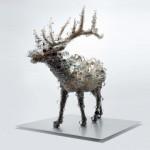 Скульптура | Кохей Нава