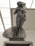 Скульптура | Парк Чен-гел