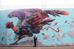 Стрит-арт | Фарид Руэда