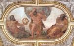 Фреска | Аннибале Карраччи | Палаццо Фарнезе