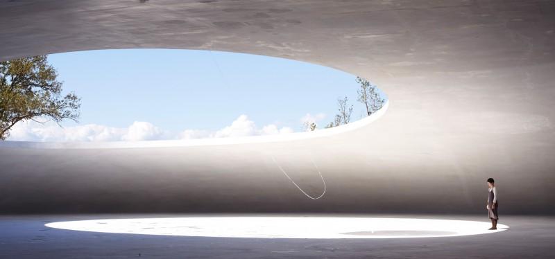 Идеальная асимметрия как парадокс японской архитектуры