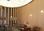 Архитектура | Сигэру Бан | Временная Католическая Церковь. Такатори, Кобэ