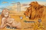 Живопись | Андрей Горенков | Музыка песка