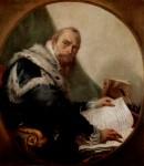 Живопись | Джованни Баттиста Тьеполо | Портрет Антонио Рокобоно, 1734