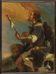 Живопись | Джованни Баттиста Тьеполо | Св. Рох, 1730-35